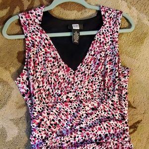 Studio 1940 sleeveless summer dress
